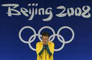 IOC: 31 athletes test positive in reanalysis of 2008 Olympic samples