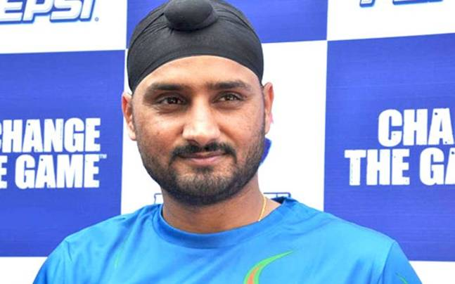 Harbhajan Singh has reportedly been approached to judge a comedy show. Picture courtesy: Wikipedia