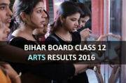 Bihar Board Class 12 Inter Arts Results 2016 to be declared tomorrow at 2 pm on www.biharboard.ac.in