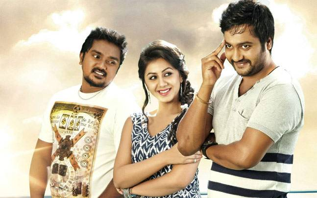 Ko 2 Box Office Collection Bobby Simhas Film Opens To A Decent
