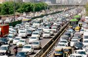 Summer heat, pollution and crop burning in NCR failed odd-even 2.0: TERI