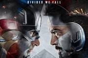 Captain America Civil War collection: A staggering Rs 37.68cr opening weekend