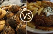 Fat vs carbs: Which one of these is a bigger villain for your health?
