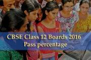CBSE Board result 2016 declared! Thiruvanathpuram obtains the highest pass percentage, check how your region scored
