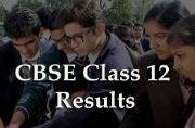 CBSE Class 12 results of 10,67,900 students declared at www.cbse.nic.in