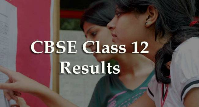 Exclusive! CBSE declares Class 12 Results at www.cbseresults.nic.in and cbse.nic.in