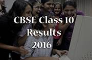CBSE Class 10th result 2016: Date not confirmed, says officials