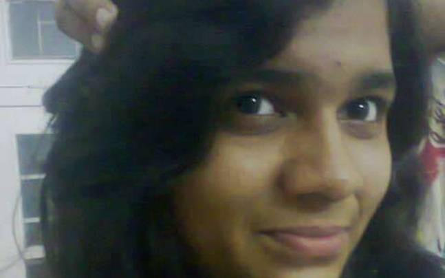 CBSE topper Sukriti Gupta