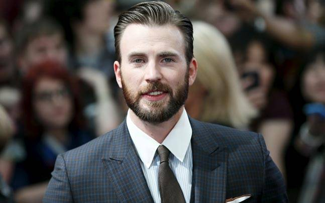 Chris Evans. Photo: Reuters