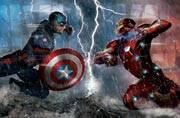 Captain America Civil War movie review: Marvel's best in years