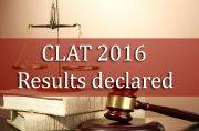 CLAT 2016 results declared! Bengaluru's Viraj Ananth tops exam, check out your scores at rgnul.ac.in