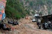 Cloudbursts in Uttarakhand: Death toll rises to 6