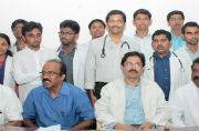 Need no NEET: Tamil Nadu doctors line up beside govt to oppose