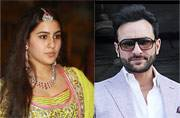 SEE PIC: Saif Ali Khan's daughter Sara graduates from Columbia University