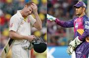 Sports Wrap: Dhoni's IPL dreams suffer major setback, Voges escapes fatal injury and more