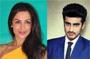 Did Arjun Kapoor pay a late-night visit to Malaika Arora?