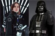 Will Darth Vader return for Rogue One A Star Wars Story? Here's the answer