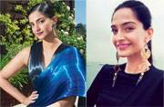 This designer has been nailing Sonam