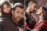 IIFA 2016: Bajirao Mastani to Bajrangi Bhaijaan, here's the complete list of nominations