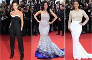 Mallika Sherawat to Victoria Beckham: Worst and best dressed stars on the Cannes red carpet