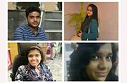 Read the success stories of CBSE Class 12 toppers from across India