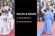 Get the names of these Cannes red carpet favourites right