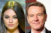 Mila Kunis and Bryan Cranston to star in action comedy Jackpot