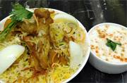 From Lucknow to Hyderabad: A chef's special recipes for India's favourite biryanis