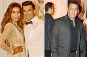 Bipasha Basu-Karan Singh Grover wedding: This is what Salman Khan has to say about the newlyweds
