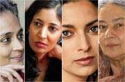 Top Indian women authors in English Literature