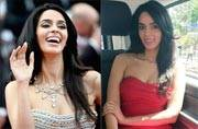 #Cannes2016: 3 days, 3 great looks of Mallika Sherawat (yes, already!)