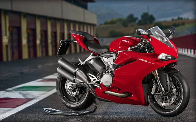 Ducati 959 Panigale To Launch In India On May 21 Auto News