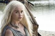 Emilia Clarke goes nude again for Game of Thrones