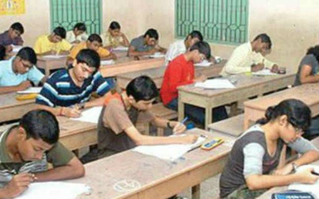 Classes to be held for unsuccessful class 10 candidates