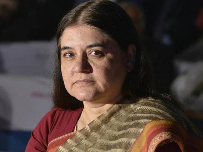 Maneka Gandhi unveils National Policy for Women Empowerment