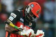 Chris Gayle likely to be in trouble with IPL bosses after sleazy comments