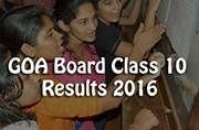 Goa Board Class 10 Results to be declared tomorrow at 3 pm on indiatoday.intoday.in/education