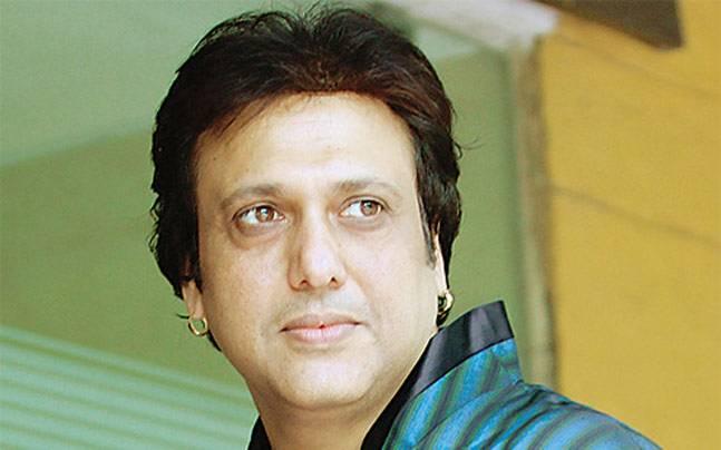 Govinda Took Dawoods Help To Defeat Me In 2004 Says Ram Naik
