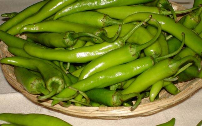 4 amazing health benefits you can reap from eating green chillies