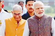 Gujarat Assembly elections: BJP worried about its popularity