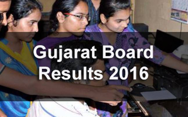 Gujarat Board Class 12 Science results declared at gseb.results-nic.in