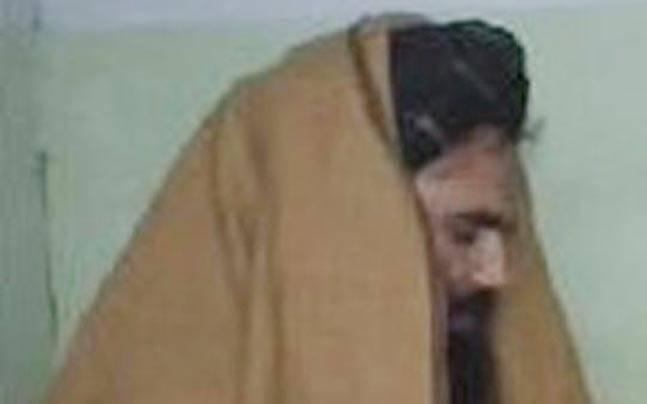 Sirajudding Haqqani.