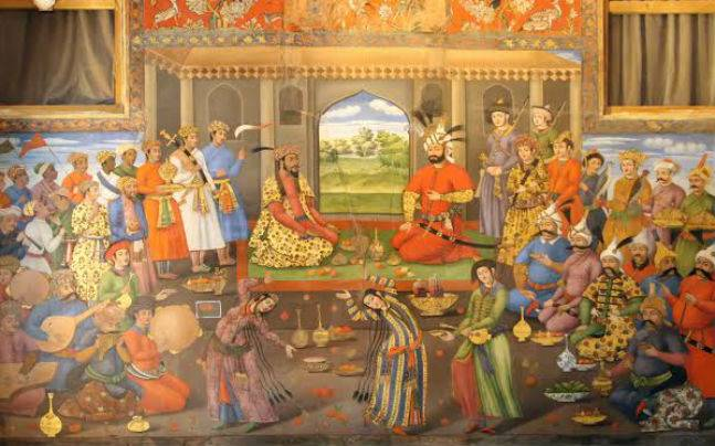 Mughal Empire Pdf