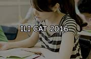ILI CAT 2016: Registrations begin, apply now