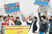 Local police tried to bury Murthal gangrapes during Jat protest