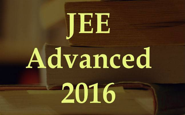 JEE Advanced Exam 2016: Two days to go!
