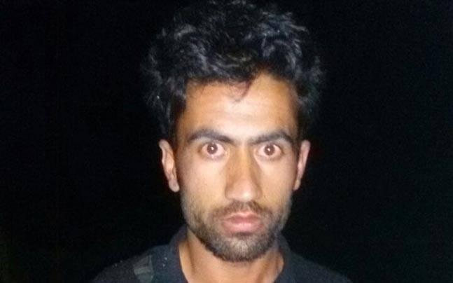 JeM terrorist Abdul Rehman