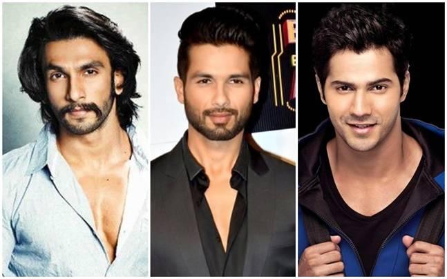 Varun Dhawan and Ranveer Singh are in talks to replace Shahid Kapoor in the current season of Jhalak Dikhhla Jaa.