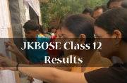 JKBOSE Class 12 Results 2016: Declared at jkbose.co.in