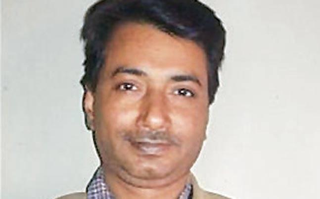 Rajdev Ranjan.